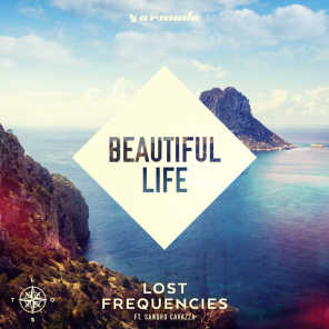 Beautiful Life (feat. Sandro Cavazza)