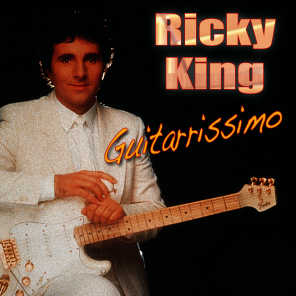 Ricky King - Guitarrissimo
