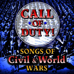 Call of Duty - Songs of Civil & World Wars