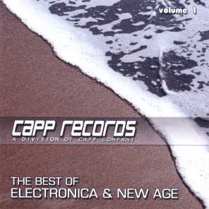 The Best Of Electronica & New Age, Vol 1