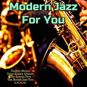 Modern Jazz for You