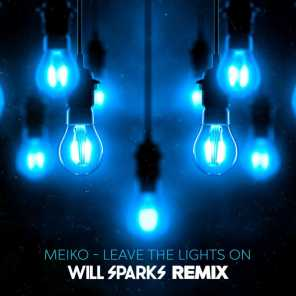 Leave The Lights On (Will Sparks Remix)
