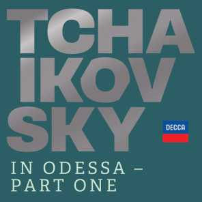 Tchaikovsky: The Tempest, Op. 18, TH 44