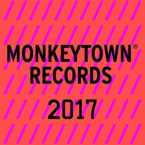 Monkeytown 2017