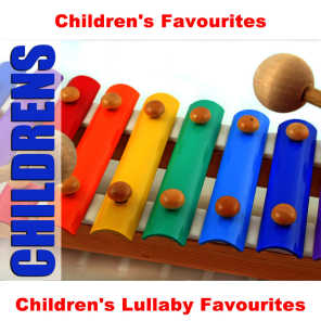 Children's Lullaby Favourites