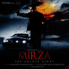 2012 Mirza the Untold Story