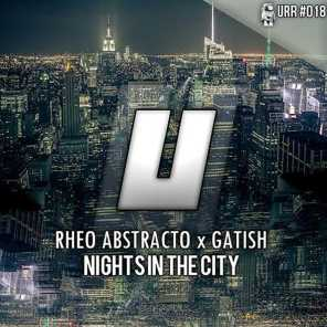 Nights in the City (feat. Gatish)