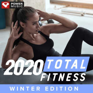 2020 Total Fitness - Winter Edition (Non-Stop Workout Mix 130-150 BPM)