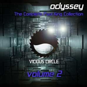Odyssey: The Complete Paul King Collection, Vol. 2