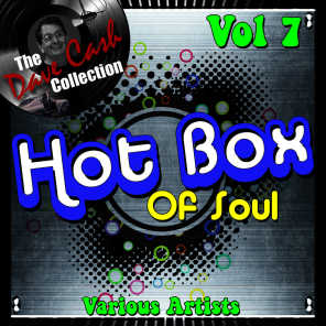 Hot Box of Soul Vol 7 - [The Dave Cash Collection]