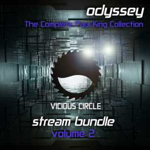 Odyssey: The Complete Paul King Stream Collection, Vol. 2