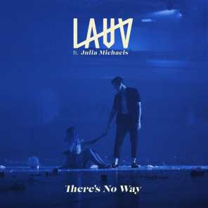 There's No Way (feat. Julia Michaels)