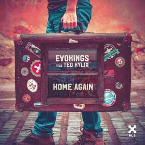 Home Again (Club Mix) [feat. Teo Kylix]