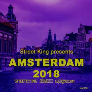 Street King Presents Amsterdam 2018