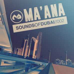 Ma'ana: Sounds of Dubai 002
