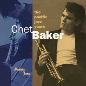 The Pacific Jazz Years
