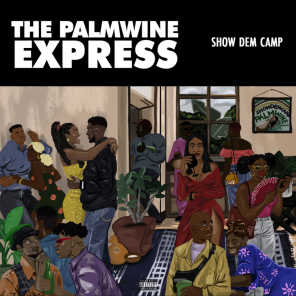 The Palmwine Express