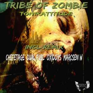 Tribe of Zombie