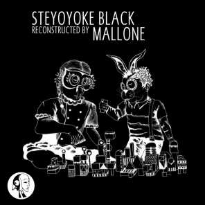 Steyoyoke Black Reconstructed by Mallone