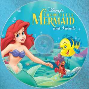 """Kiss the Girl (From """"The Little Mermaid""""/ Soundtrack Version)"""
