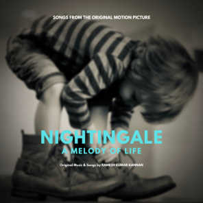 Nightingale : A Melody of Life (Original Motion Picture Soundtrack)
