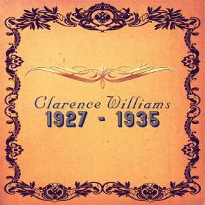 Clarence Williams, 1927 - 1935