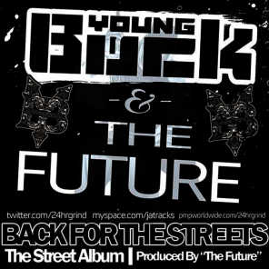 Back for the Streets