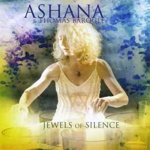Jewels of Silence: Meditations On the Chakras for Voice and Crystal Singing Bowls