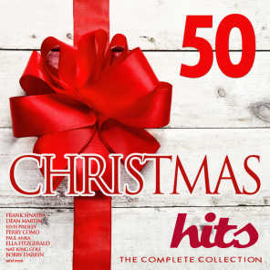 50 Christmas Hits: The Complete Collection