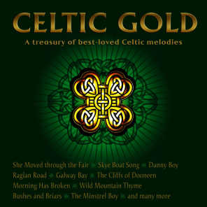 Celtic Gold - A treasury of best-loved Celtic melodies
