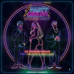 Party Like No Other Day (feat. Aroonee & Brino Man)