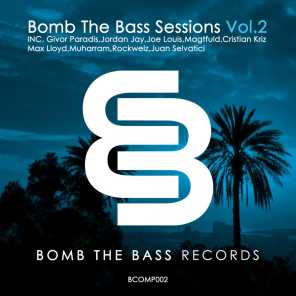 Bomb The Bass Sessions Vol.2