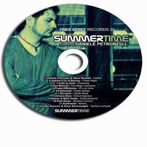 Summer Time (Including Mix by Daniele Petronelli)