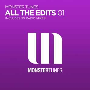 Monster Tunes - All The Edits 01