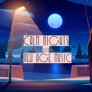 Calm Nights with New Age Music – Insomnia Relief, Pure Relaxation