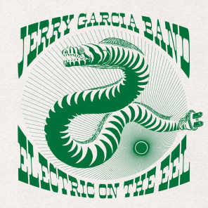 See What Love Can Do (Live) [feat. Jerry Garcia]