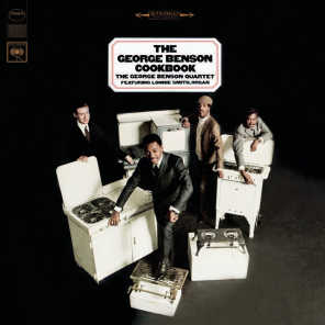 The George Benson Cookbook (Expanded Edition)