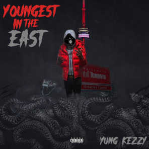 Youngest in the East