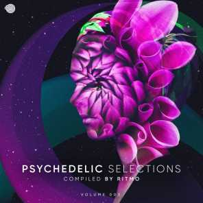 Psychedelic Selections Vol 003 Compiled by Ritmo