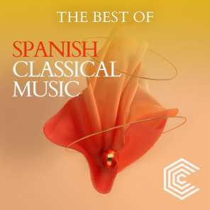 The Best of Spanish Classical Music