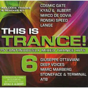 This Is Trance! 6