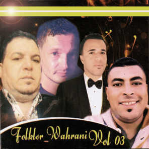 Folklor Wahrani, Vol. 3