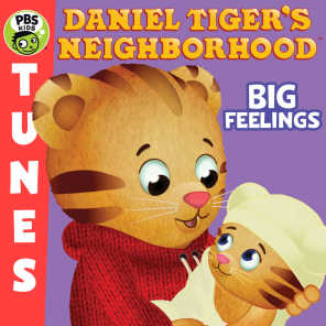 Daniel Tiger's Neighborhood: Big Feelings