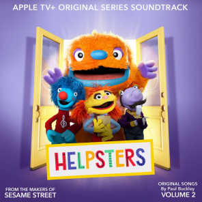 Helpsters, Vol. 2 (Apple TV+ Original Series Soundtrack)