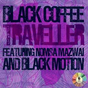 Traveller (Extended Mix) [feat. Nomsa Mazwai & Black Motion]