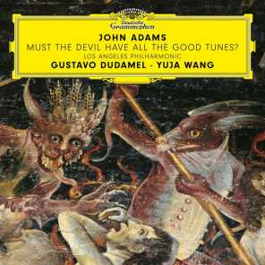 Adams: Must the Devil Have All the Good Tunes?: III. Piú mosso: Obsession / Swing