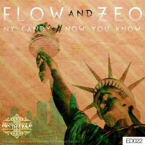 N.Y Candy (feat. Flow & Zeo & Marcello V.O.R)