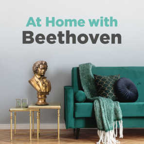 At Home with Beethoven