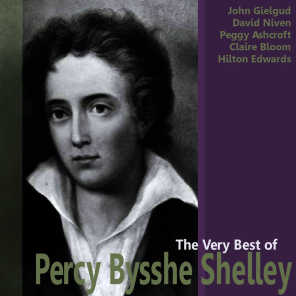The Very Best of Percy Bysshe Shelley