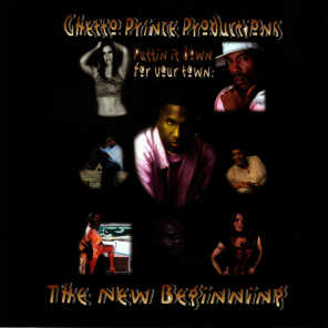 Ghetto Prince Productions: The New Beginning